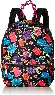 Nylon Large Backpack