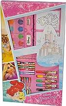 Disney Princess Coloring Set - 32 Pieces (Multicolour)