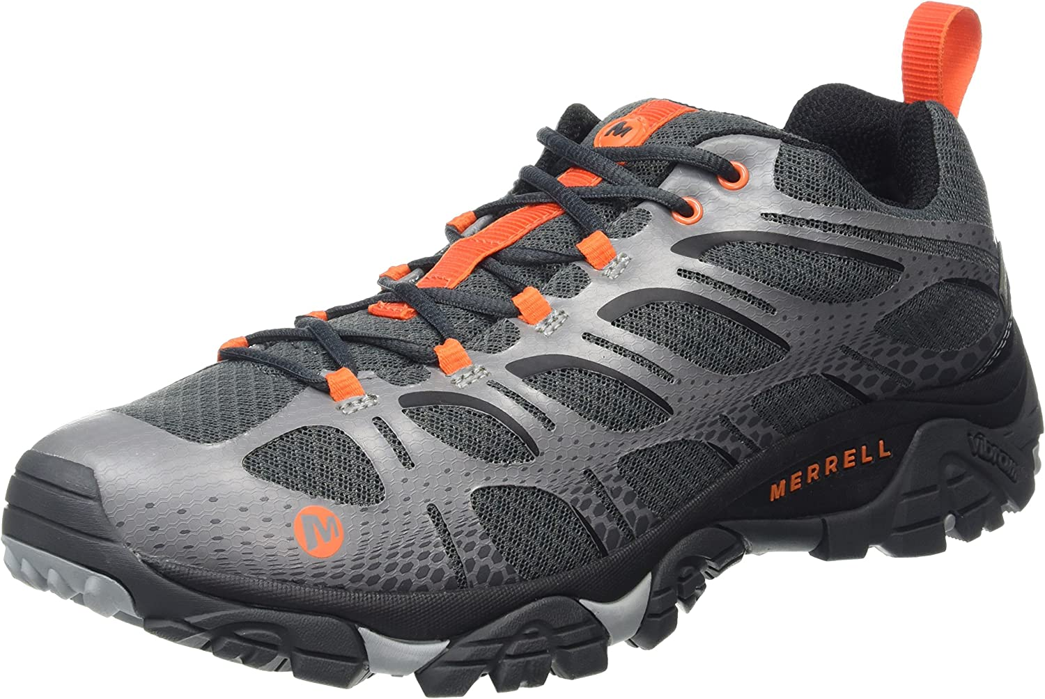 Merrell Men's Moab Edge Waterproof Low Rise Hiking shoes