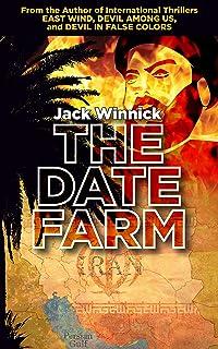 The Date Farm: Lara and Uri: Book 4