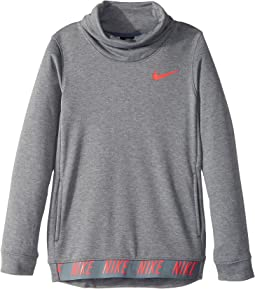 Nike Kids - Dry Training Pullover Top (Little Kids/Big Kids)