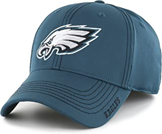NFL Men's OTS Start Line Center Stretch Fit Hat