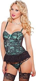 Seven 'til Midnight Women's Victorian Lace