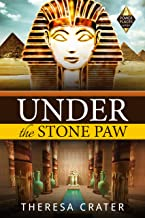Under the Stone Paw (Power Places Series Book 1)