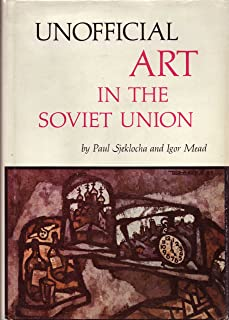 Best unofficial art in the soviet union Reviews