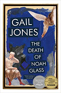 The Death of Noah Glass