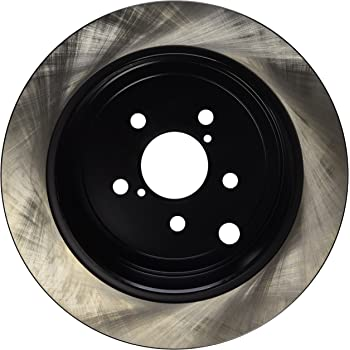 Disc Brake Rotor Front Bosch 20010337