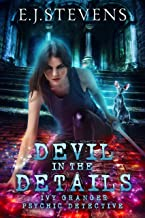 Devil in the Details (Ivy Granger, Psychic Detective)