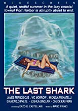 the last shark 1981