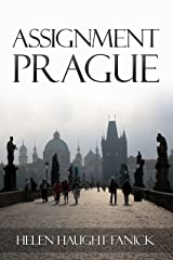 Assignment Prague Kindle Edition