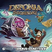 Deponia Doomsday (Original Daedalic Entertainment Game Soundtrack)