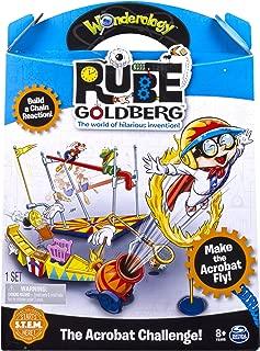 Best rube goldberg acrobat challenge Reviews