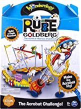 Rube Goldberg - The Acrobat Challenge