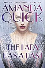The Lady Has a Past Kindle Edition