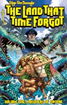 Best edgar rice burroughs the land that time forgot Reviews
