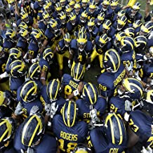 Michigan Footballs Videos