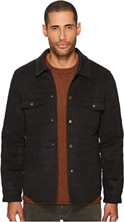 Billy Reid - Michael Shirt Jacket