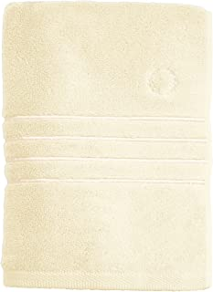 Lenox Platinum Collection 30-by-58-Inch Bath Towel, Pearl Essence