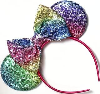 pride mickey ears