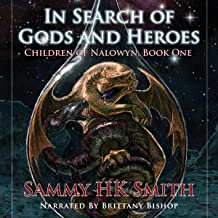 In Search of Gods and Heroes: Children of Nalowyn