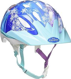BELL Frozen Child Bike Helmet – Family Forever