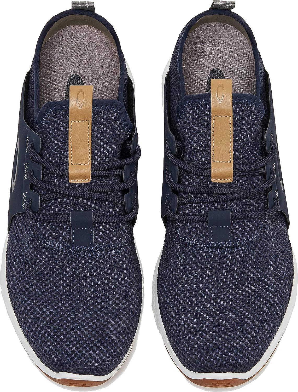 Oakley mens FOF100136 Dry Navy Blue