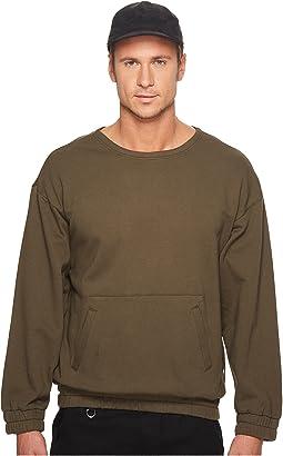 Rhyss Crew Neck Sweatshirt