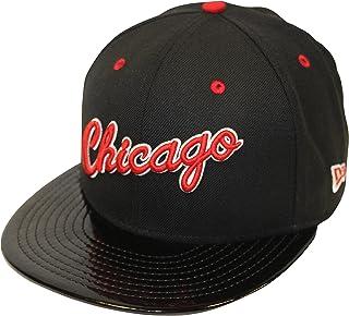 b70768b4e Amazon.com: new era leather snapback hats
