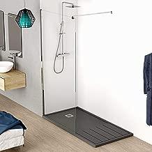Amazon.es: 2 estrellas y más - Mamparas de ducha / Duchas y ...
