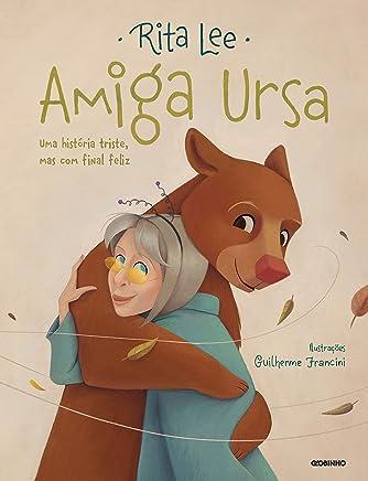Amiga ursa – Uma história triste, mas com final feliz