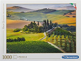 Clementoni 39456 Jigsaw Puzzles Unisex 6 Years & Above,Multi color