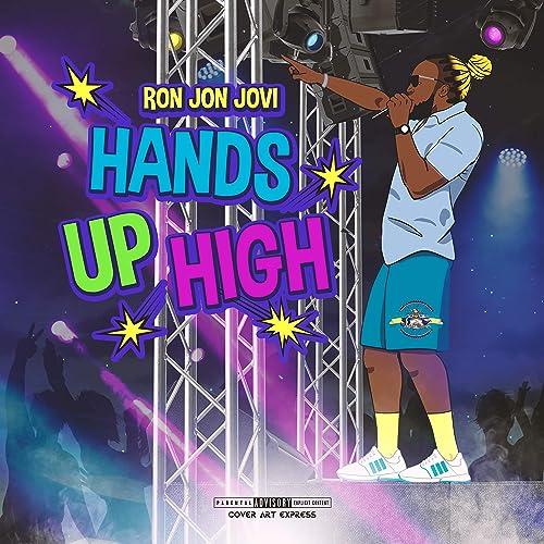 Hands Up High de Ron Jon Jovi en Amazon Music - Amazon.es
