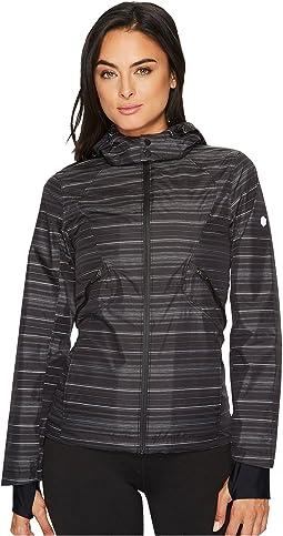 ASICS - Storm Shelter Jacket
