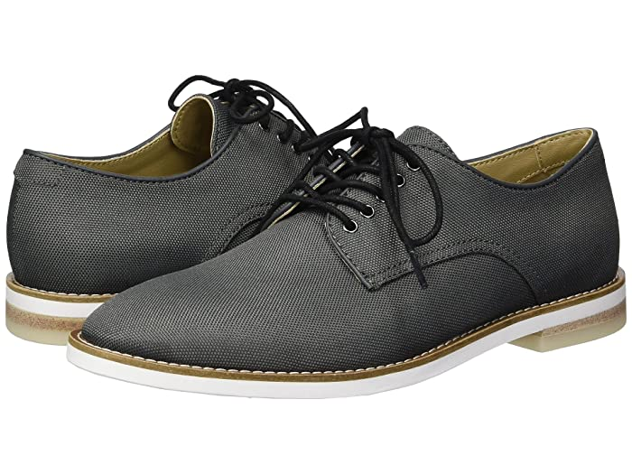 Atlee  Shoes (Grey Ballistic Nylon) Men's Shoes