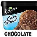 Breyers CarbSmart Frozen Dairy Dessert, Chocolate, 48 oz