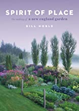 Spirit of Place: The Making of a New England Garden PDF