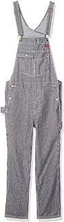 [チャムス] ロングパンツ Overall Denim Pants