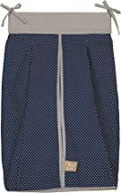 Trend Lab Diaper Stacker, Perfectly Preppy