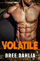 Volatile Kindle Edition