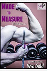 Made To Measure (Under The Uniform Series) Kindle Edition