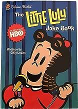 The Little Lulu Joke Book