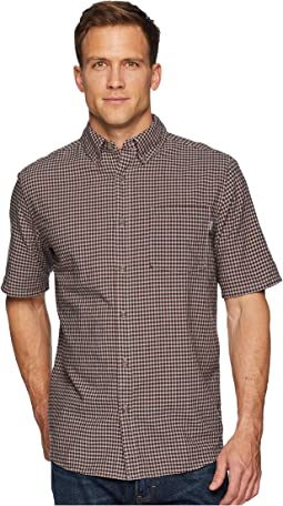 Classic Fit Weyland View Short Sleeve Shirt