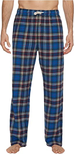 Woolrich - Fireside Flannel Pants