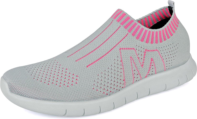 Kvinnors Kvinnors Kvinnors vardagliga glid på vandrande skor  fabriksförsäljning