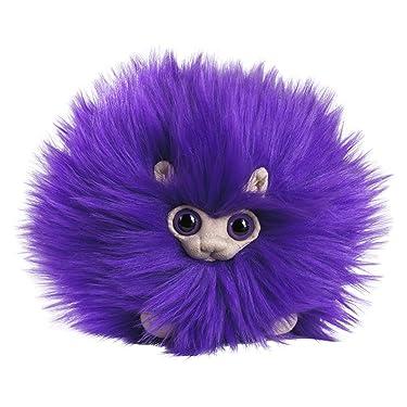 Harry Potter Collector Pygmy Puff Plush Purple