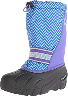 Sorel Cub Graphic 15 P LO Cold Weather Boot (Toddler/Little Kid/Big Kid)