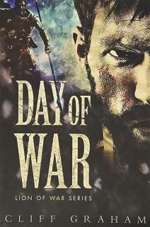 Day of War (Lion of War Series)