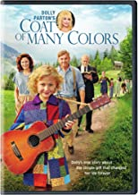 Coat of Many Colors (DVD)