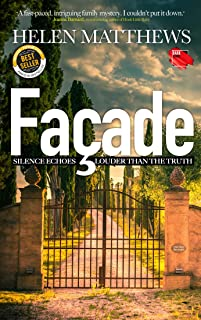 Façade: A dark and gripping family mystery that you won't be able to put down