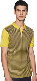 Allen Solly Men's Regular fit Polo